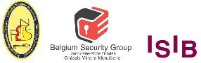 logo Belgium Security Group
